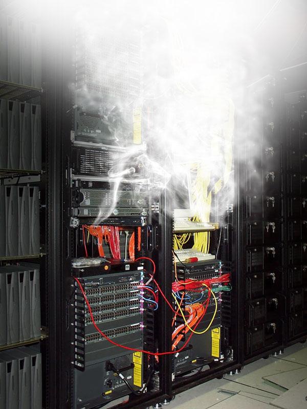 manutenzione server pc milano