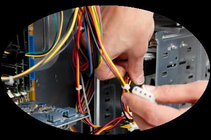 riparazione pc server milano